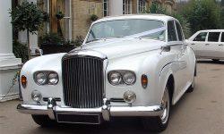1964 Bentley S3 6