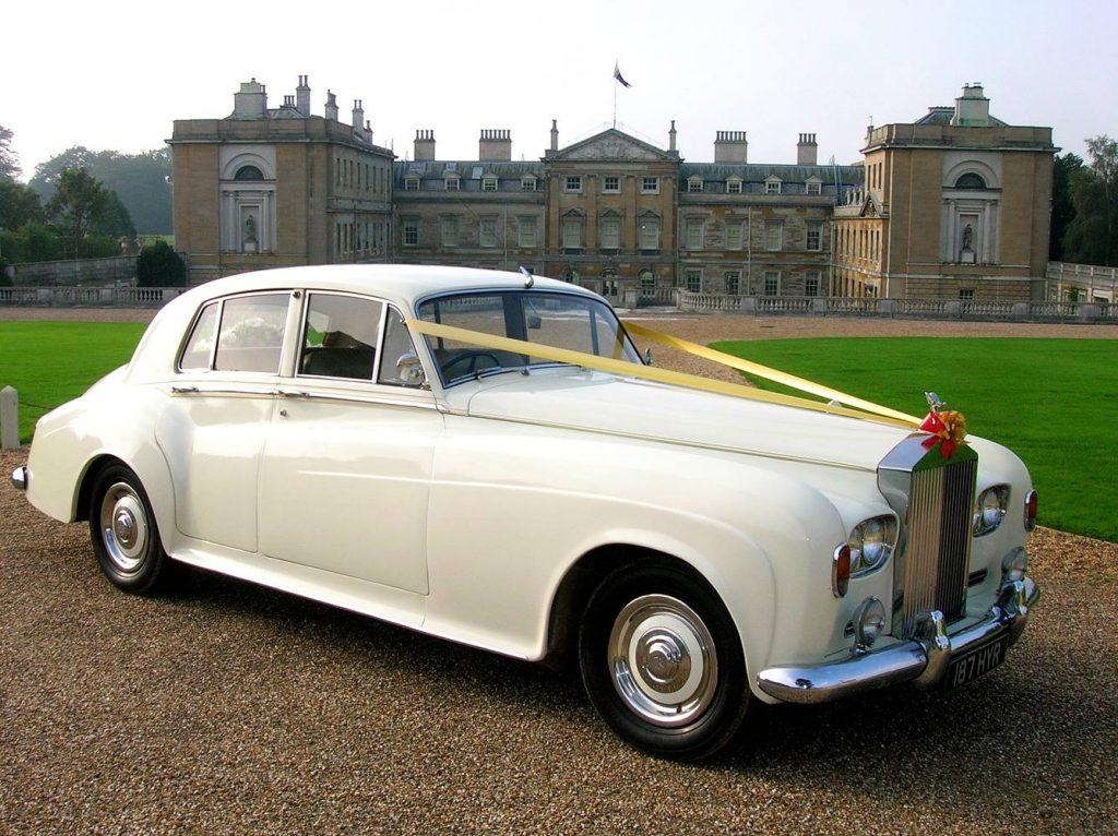 Wedding Car Hire Hertford