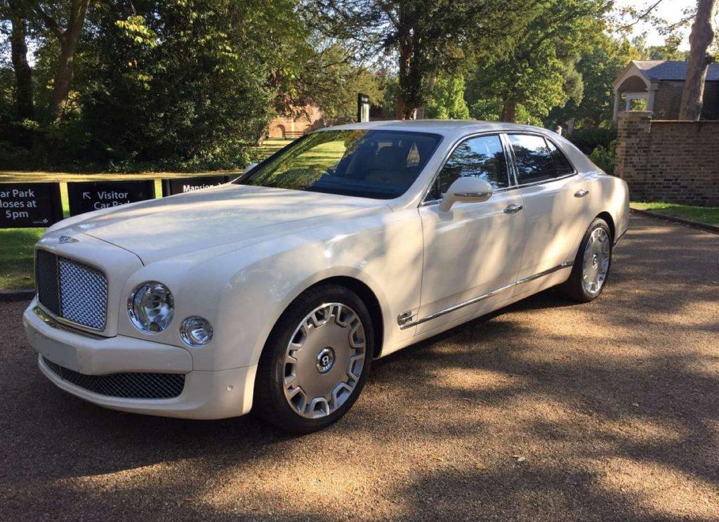 Modern Cars Gold Wedding Cars Wedding Car Hire Wedding Cars