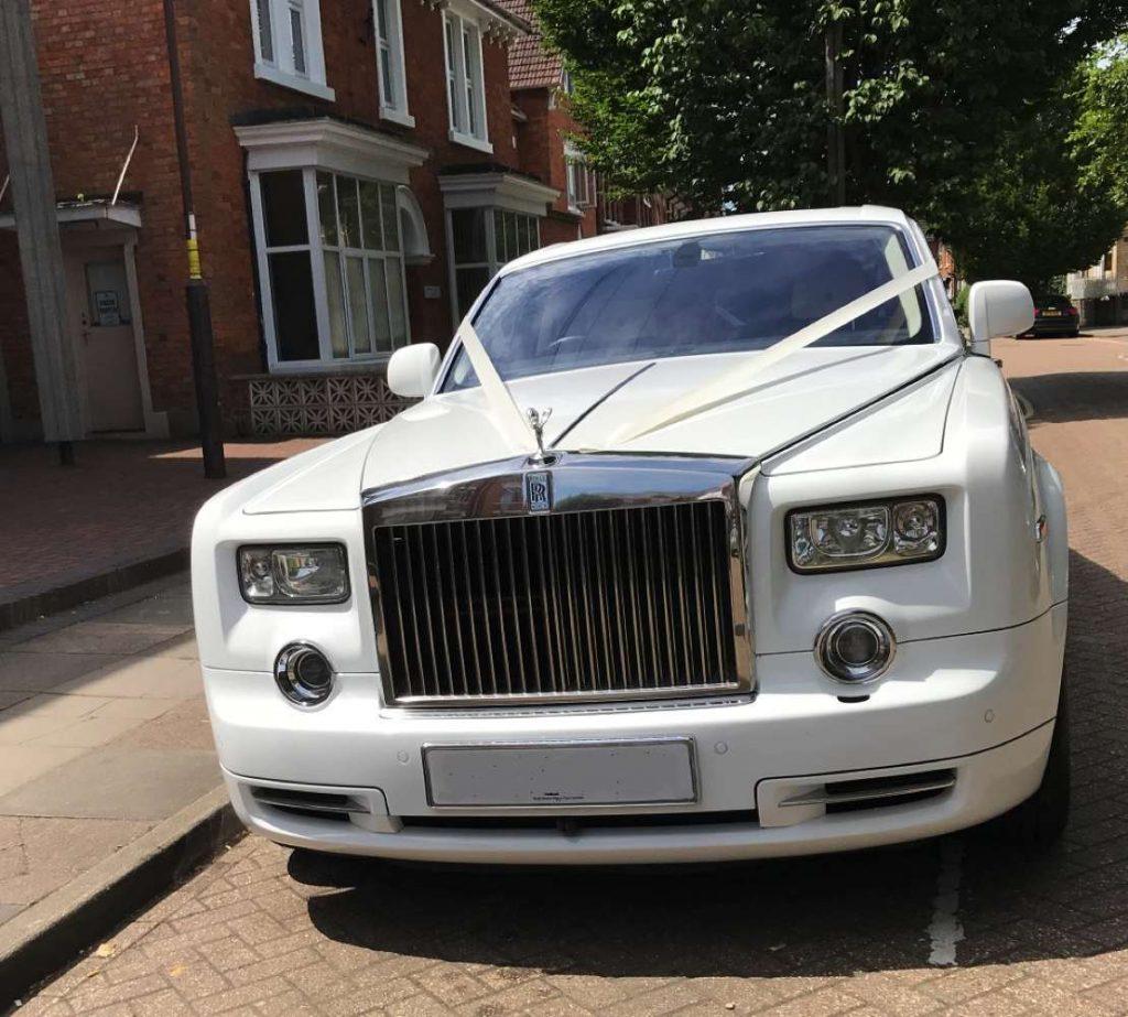 Bentley Wedding Car Packages In Milton Keynes From Wedding: Gold Wedding Cars