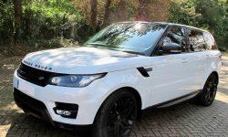 Range Rover Sport HSE Dynamic new 1