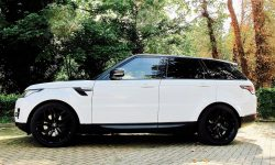 Range Rover Sport HSE Dynamic new 2