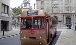 1953 London Transport AEC Regal 39 seater (en)