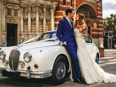 Gold Wedding Cars London, Bedford, Milton Keynes, Luton Services