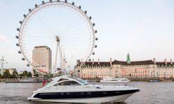 Luxury Yacht 2