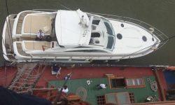 Luxury Yacht 8