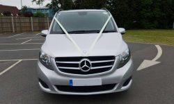 New Viano V Class Mercedes