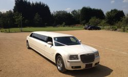 Chrysler Benz 300C American Stretch Limousine 1